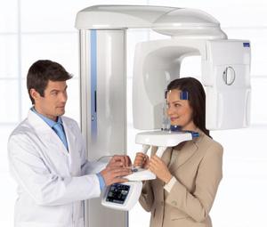 проведение конусно-лучевой компьютерной томографии