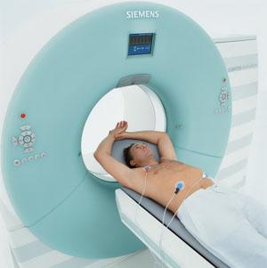 компьютерная томография с контрастированием