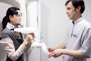 использование компьютерной томографии в стоматологии